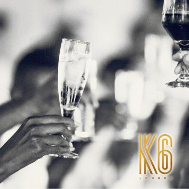 K6 - DEB #TBT