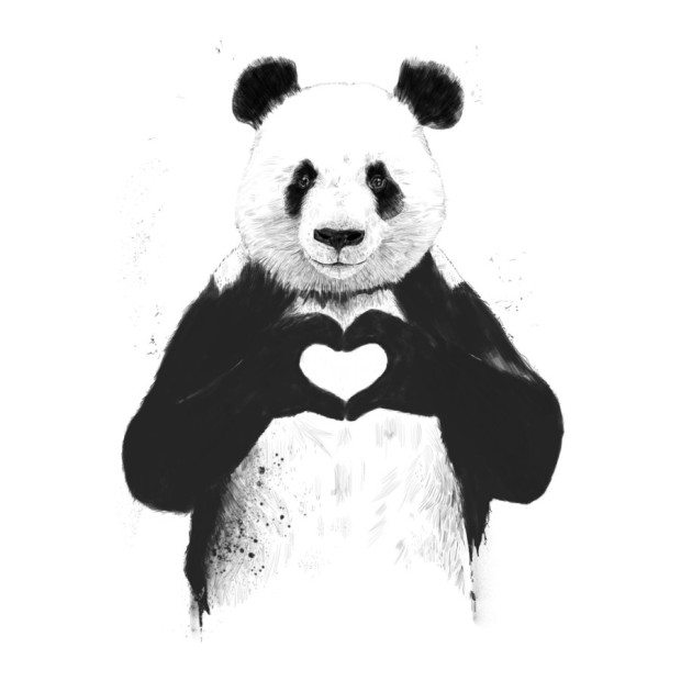 all-you-need-is-love-cute-panda