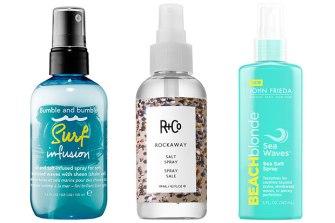 best-salt-spray-beach-hair-waves