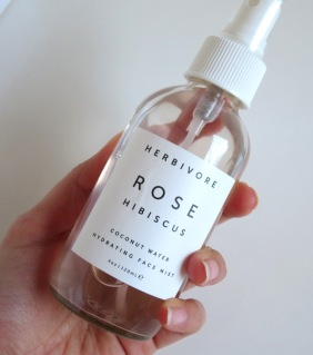 Herbivore-Rose-Hibiscus-Coconut-Water-Hydrating-Facial-Mist-bottle